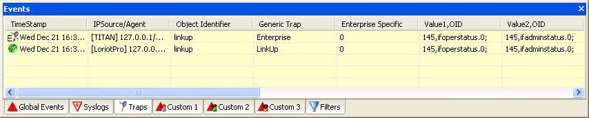 trap simulator - trap simulation - snmp trap